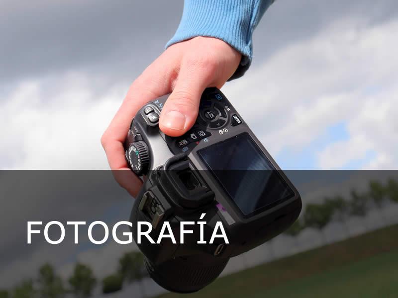 empresas de fotografía en pontevedra