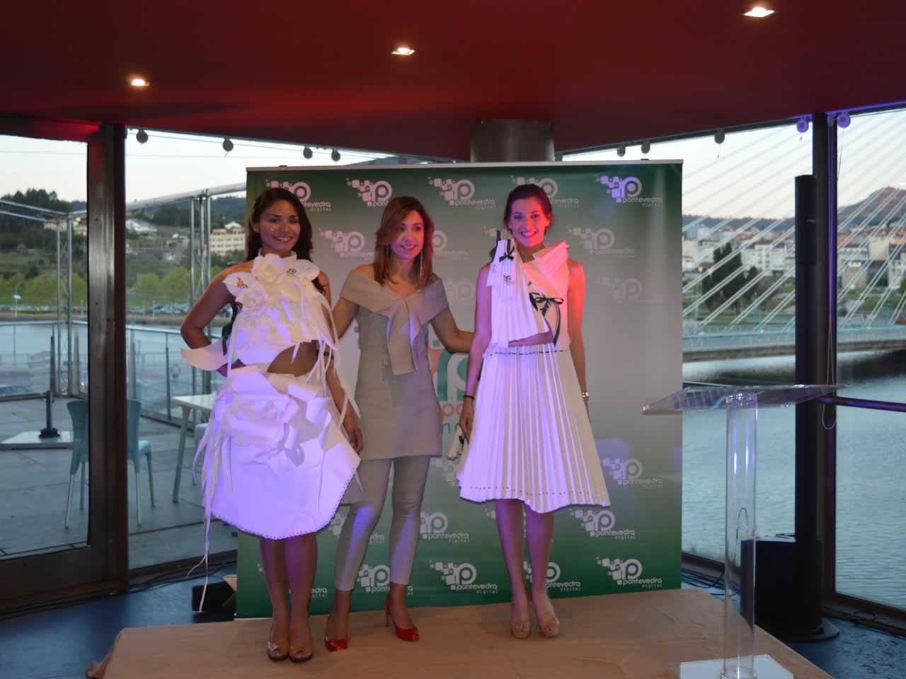 Azafatas para congresos y eventos de empresa en Pontevedra