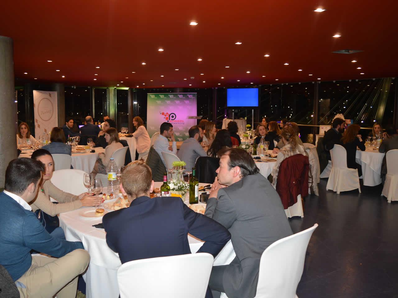 Organización de eventos de empresa en Pontevedra